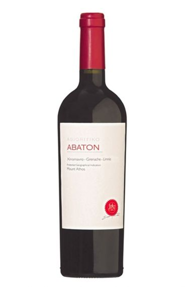 Abaton Red