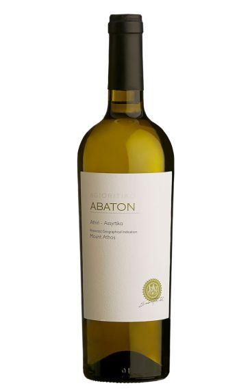 Abaton White
