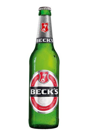 Beck's 0.5lt
