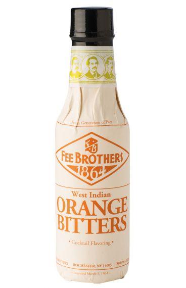 West Indian Orange Bitter 150ml