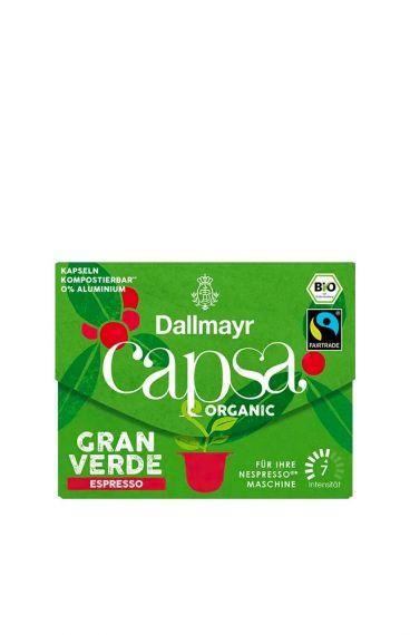 Dallmayr Espresso (10 capsa)