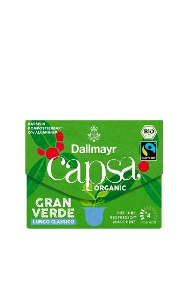 Dallmayr Lungo Classico (10 capsa)