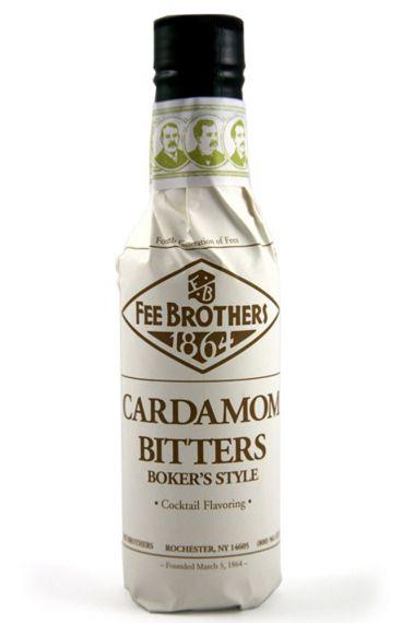 Cardamom Bitter 150ml