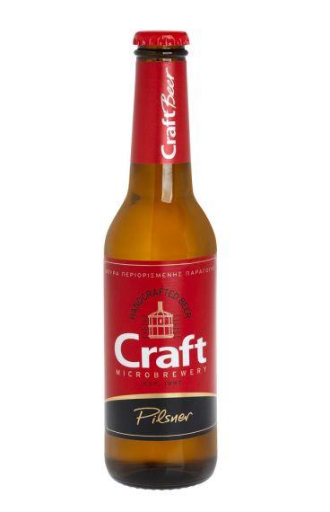 Craft Pilsner