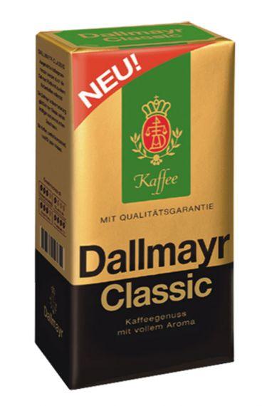Dallmayr Classic (Ground) 500gr