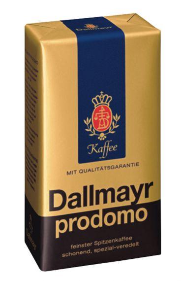 Dallmayr Prodomo (Ground) 250gr