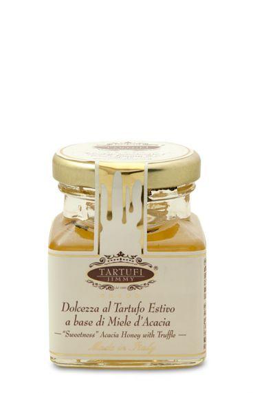 Μέλι με Τρούφα 120gr