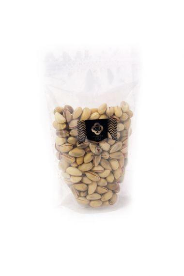 Era Nuts κελυφωτό φιστίκι ψημένο αλατισμένο 250gr