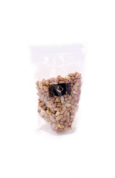 Era Nuts αράπικο φιστίκι ψημένο αλατισμένο 250gr