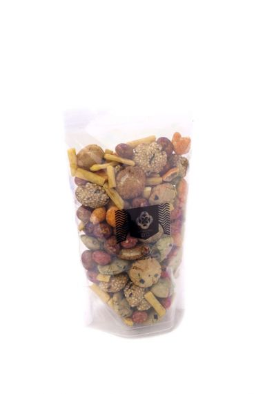 Era Nuts Rice Cracker 250gr