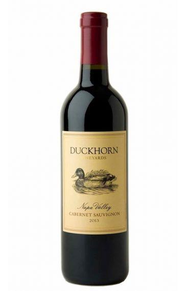 Duckhorn Cabernet Sauvignon