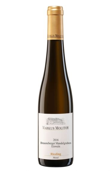 Eiswein Riesling Molitor