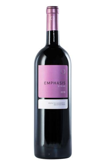 Emphasis - Syrah