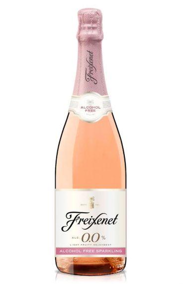 Freixenet Rose Alcohol Free