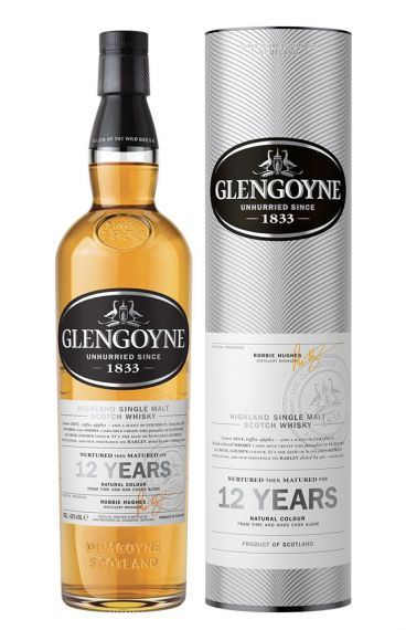 Glengoyne 12 ετων