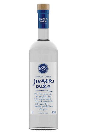 JIVAERI ouzo 0.7lt classic