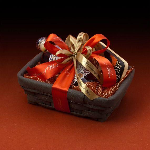 Moscato d'Asti & Chocolate Gift