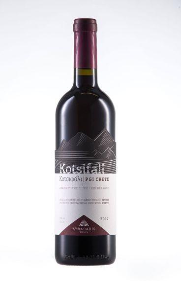 Lyrarakis - Kotsifali