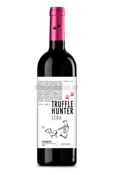 Leda 'Truffle Hunter' Casarossa