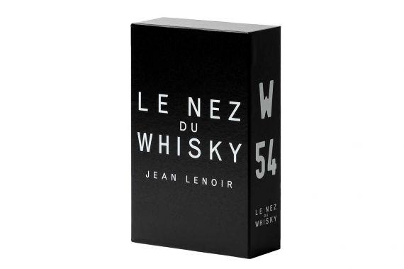 Le Nez du Whisky 54 aromas
