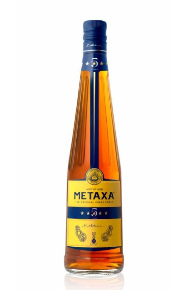 Metaxa 5 *