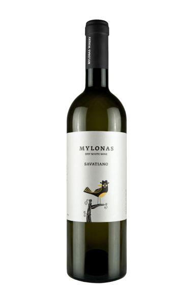 Mylonas - Savatiano