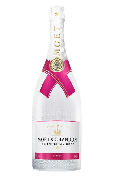 Moet & Chandon Ice Imperial Rose Magnum (1.5lt)