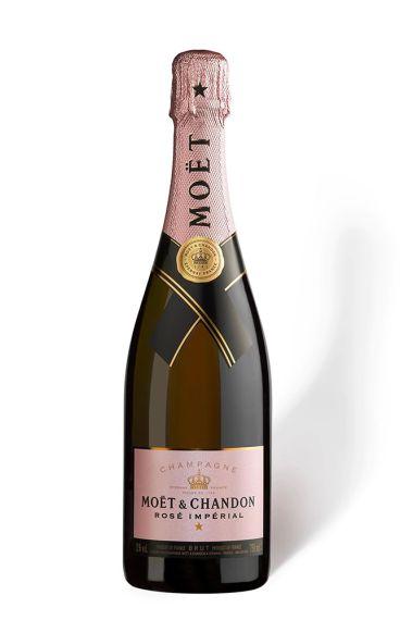 Moet & Chandon Rose Imperial