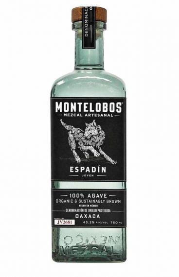 Montelobos Espadin, Organico
