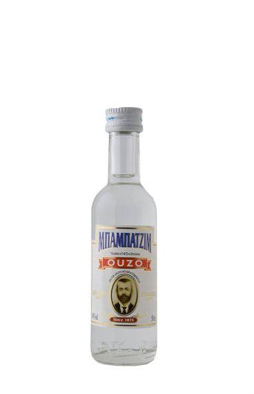 Ούζο Μπαμπατζίμ 200ml