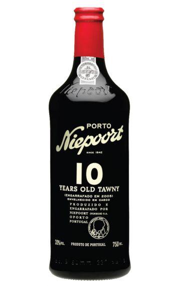 Niepoort Tawny 10 Years Old