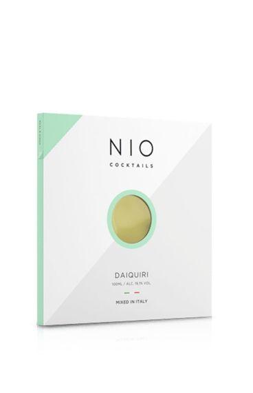 NIO Coktails - Daquiri