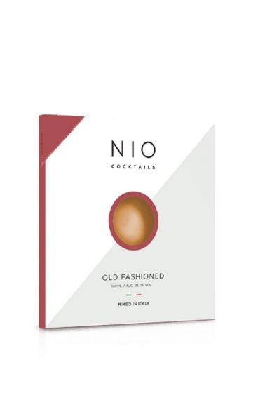 NIO Cocktails - Old Fashioned