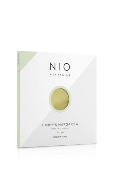 NIO Cocktails - Tommy's Margarita