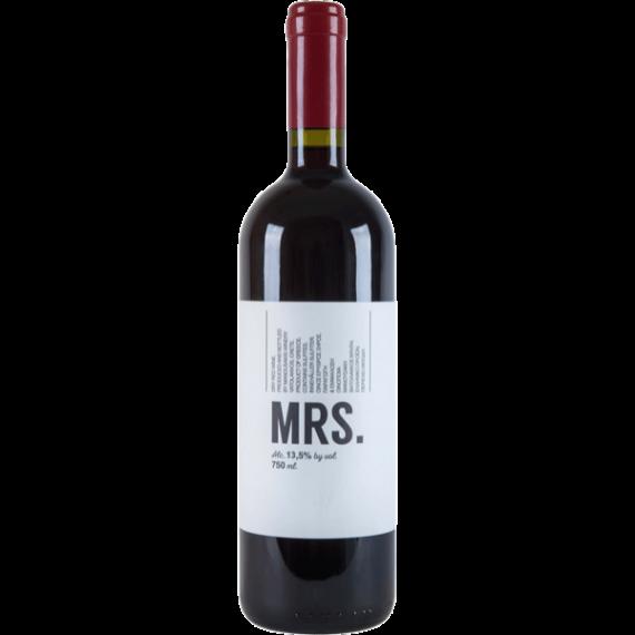 MRS. - Manousakis