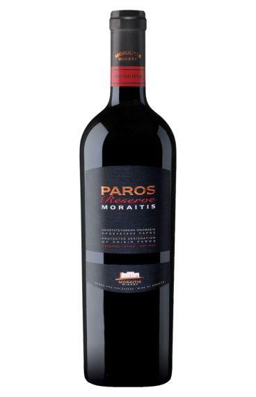 Paros Reserve