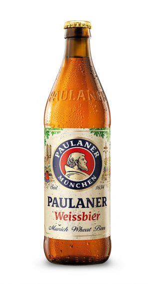 Paulaner  Weisse 0.50lt