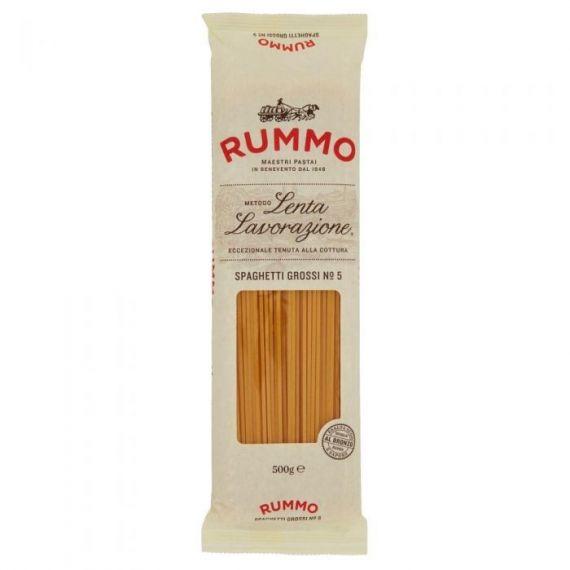Spaghetti Grossi No 5 500gr