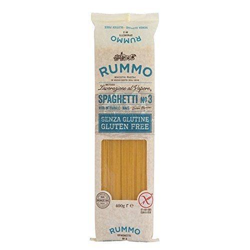 Spaghetti χωρίς γλουτένη 400gr
