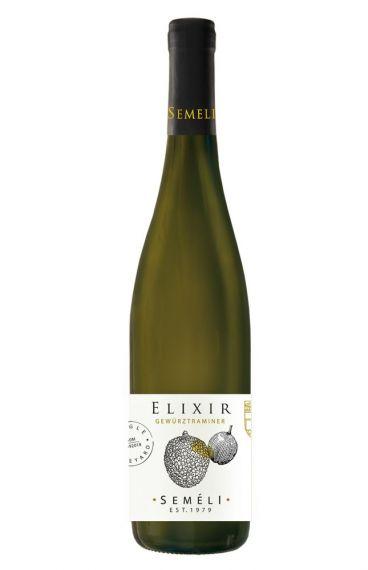 Semeli Elixir - Gewurztraminer