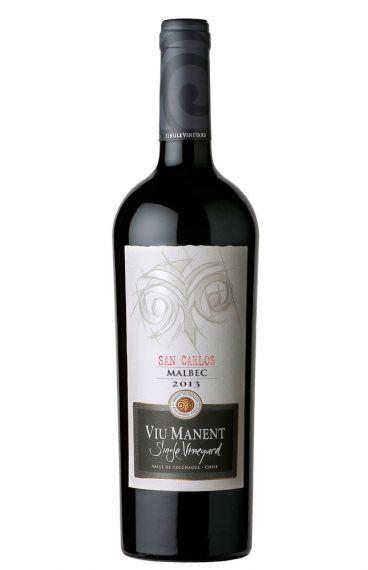 Single vineyard Malbec