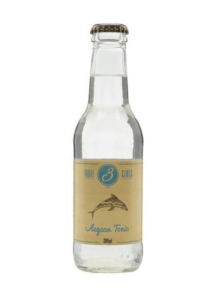 Aegean Tonic Three Cents (200ml)