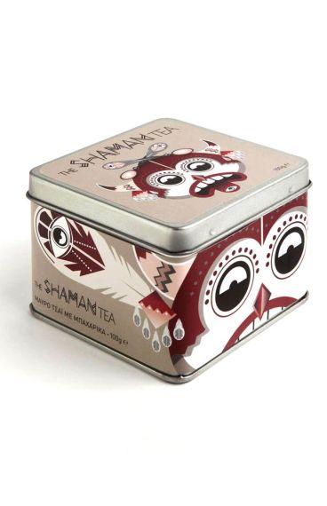 The SHAMAN Tea 100gr