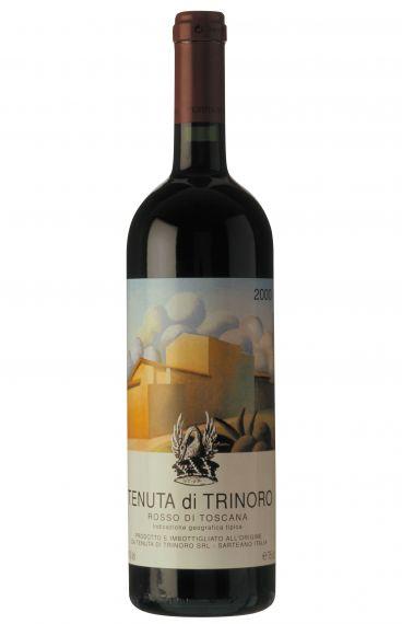 """Tenuta Di Trinoro """"Cupole"""""""