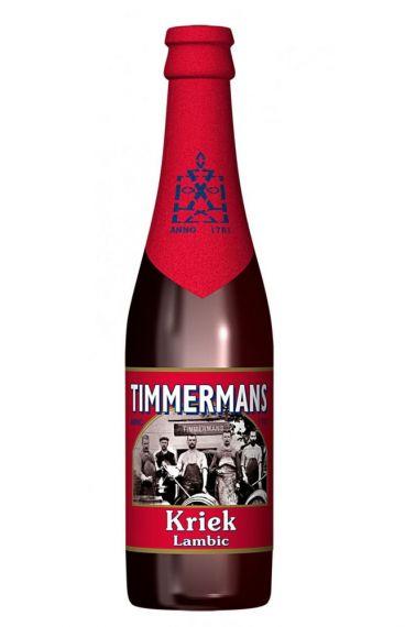 Timmermans Kriek 0,25lt