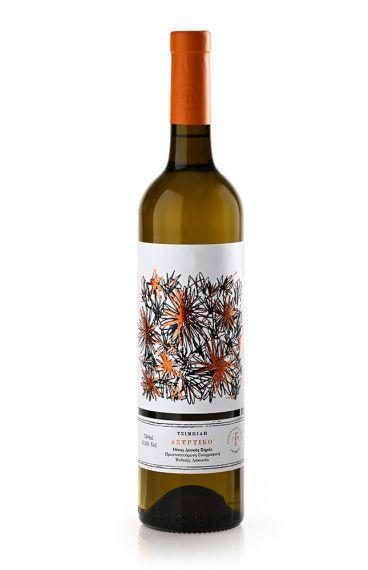Assyrtiko Monemvasia Winery