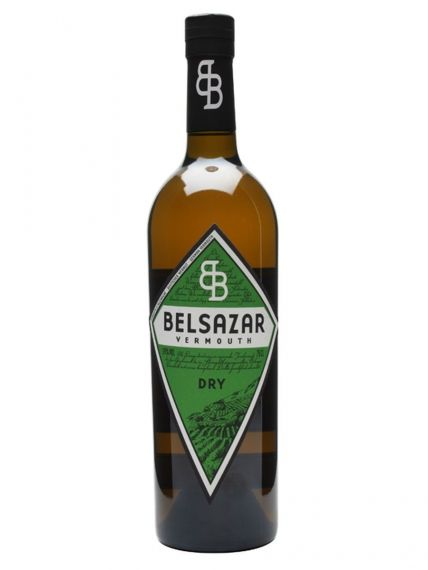 Belsazar Dry Vermouth