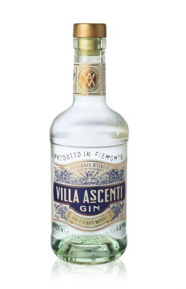 Villa Ascenti