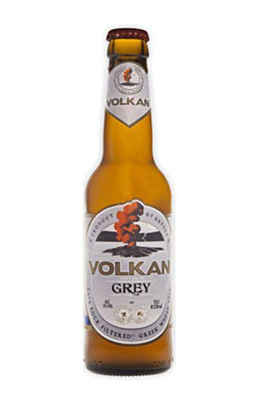 Volkan Grey 0.33lt