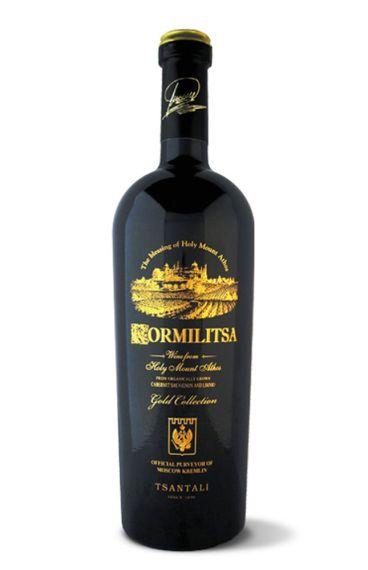 Kormilitsa - Gold